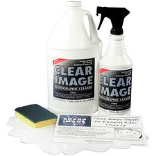 Clear Image Weekly Radiographic Cleaner – Introductory Kit, Gallon