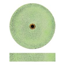 "Koolies® ""No Heat"" Grinding Wheels – Fine, Green (Silicon Carbide), 50/Pkg"