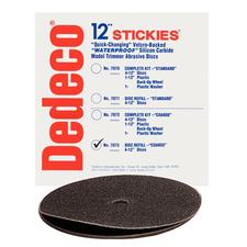 Stickies Velcro-Backed Model Trimmer Discs – Refills