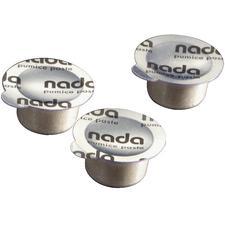 Nada™ Pumice Paste – Fluoride Free, 200/Pkg
