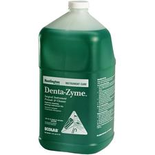Denta-Zyme™ Surgical Instrument Presoak and Cleaner, 1 Gallon Bottle
