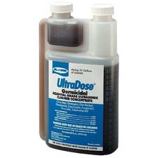 Ultradose® Germicidal Ultrasonic Cleaner Concentrate, 16 oz Bottle