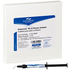 Patterson® Pit and Fissure Sealant