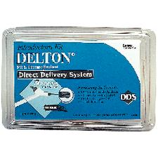 DELTON® Light-Curing Direct Delivery System – Refill Kit, 0.8 ml