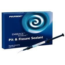 Embrace™ WetBond™ Pit and Fissure Sealant, Complete Kit