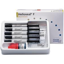 Helioseal® F Assortment Pack
