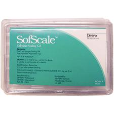 SofScale™ Calculus Scaling Gel, Standard Package