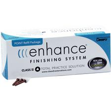 Enhance® Finishing System – Point Refill, 40/Pkg