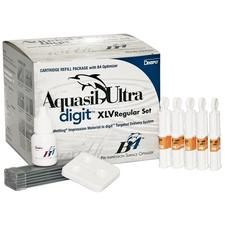 Aquasil Ultra Smart Wetting® Impression Material with B4® Surface Optimizer – digit™ Refill, Large