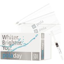 Poladay Tooth Whitening System Value Pack, 9.5% Hydrogen Peroxide
