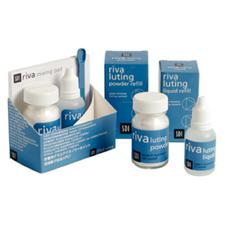 Riva Luting, Powder and Liquid Kit