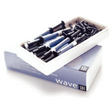 Wave Flowable Composite, Syringe Bulk Kit