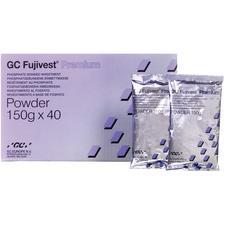Fujivest® Premium Investment Powder – 150 g, 40/Pkg