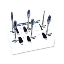 NTI® Universal Cutters – Comprehensive Set