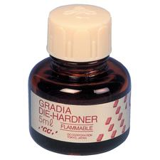 Gradia® Indirect Restoration System – Die Hardener, 5 ml Bottle