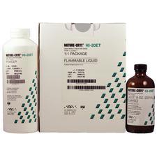 Nature-Cryl™ HI-20ET - Emballage de 1:1, 400/boîte