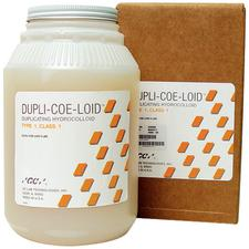 Dupli-COE-Loid™ Duplicating Hydrocolloid