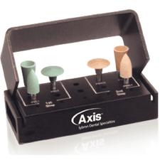 Logic Set, Zirconia Polisher