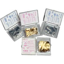 "T-Bands – 0.002"", 100/Box"