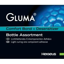Gluma® Comfort Bond + Desensitizer – 4 ml Bottles