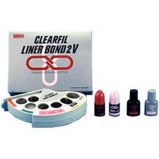 Clearfil™ Liner Bond 2V Dental Adhesive System – Kit