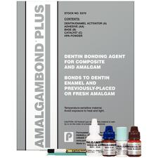 AMALGAMBOND® Plus Adhesive – Kit