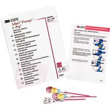 Adper™ Prompt™ L-Pop™ Self-Etch Adhesive – L-Pop Applicators