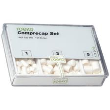 Roeko Comprecap Compression Caps, Introductory Kit