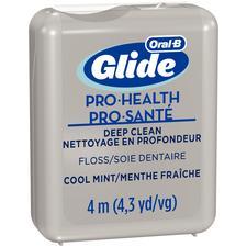 Oral-B® Glide Pro-Health Deep Clean Floss – Mint, 72/Pkg