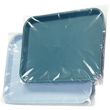 Patterson® Instrument Tray Cover Sleeves, 500/Box