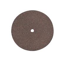 Red Flash Aluminum Oxide Separating Discs – 100/Box