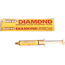 Diamond Polishing Paste – 3 g Syringe