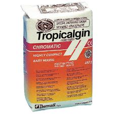 Tropicalgin Three-Phase Chromatic Alginate, 453 g Bag
