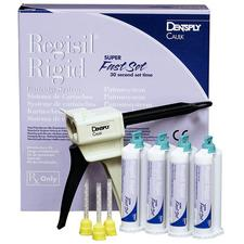 Regisil® Rigid Super Fast Set Introductory Kit, Purple