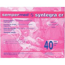 Syntegra CR Neoprene Surgical Gloves, 80/Pkg