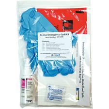 Econo Emergency Spill Kit