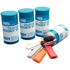 Languettes de couleur IMS®, 5/paquet