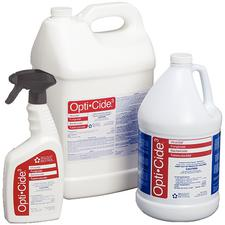 Opti-Cide 3® Surface Cleaner and Disinfectant