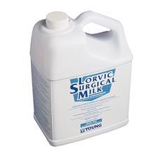 Lorvic™ Surgical Milk®, bouteille de3,8l (1gal)