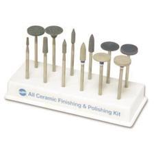 All-Ceramic Finishing and Polishing Kit (HP)