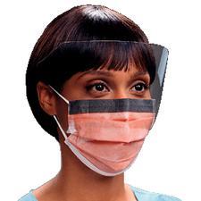Fluidshield Procedure Masks