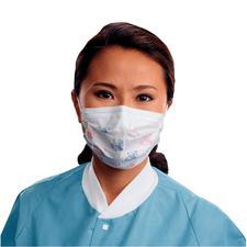 Tecnol Procedure™ Teddy Bear Earloop Masks – 50/Box