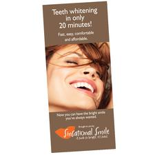 Sinsational Smile Brochures, 100/Box