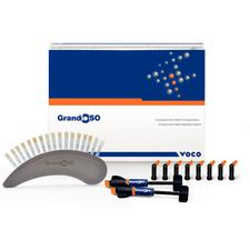 Grandio® SO Universal Nanohybrid Restorative, Trial Kit