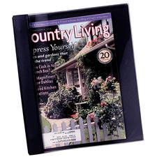 Magazine Display Binder