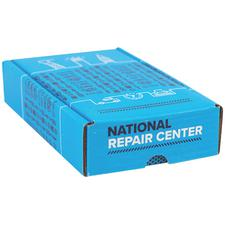 Handpiece Repair Box Mailer