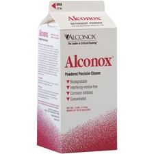 Alconox® Powdered Precision Cleaner, 4 lb Box
