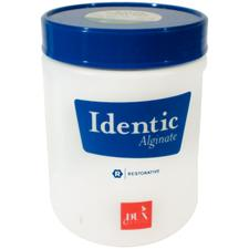 Identic™ Dust-Free Alginate – Value Pak, Hypoallergenic, Extra Fast Set, White, Unscented
