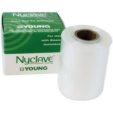 Nyclave® Sterilization Tubing, without Indicator