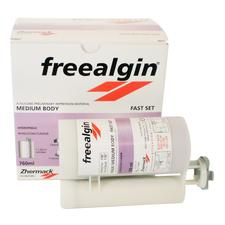 Freealgin® Alginate Replacement Material – MAXI, 2 (280 ml) Cartridges